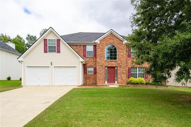 3842 Monticello Street, Douglasville, GA 30135 (MLS #6779289) :: Good Living Real Estate