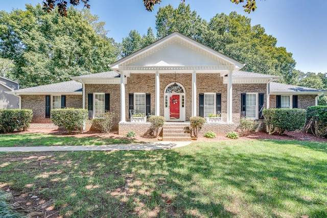 565 Meadowglen Trail, Roswell, GA 30075 (MLS #6779290) :: The Cowan Connection Team
