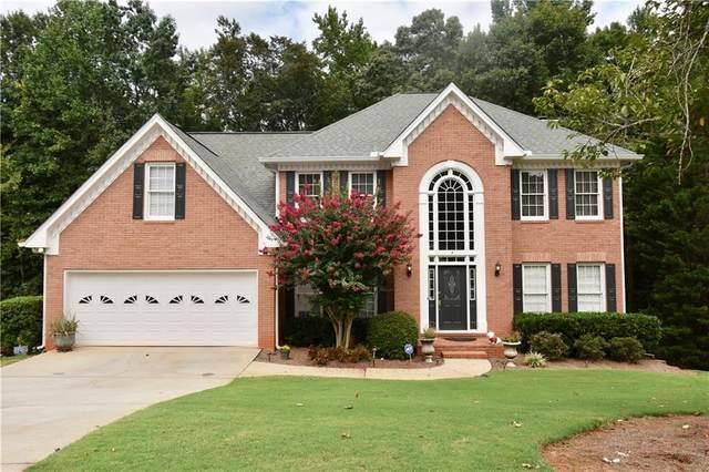 790 Millvale Place, Lawrenceville, GA 30044 (MLS #6779307) :: North Atlanta Home Team