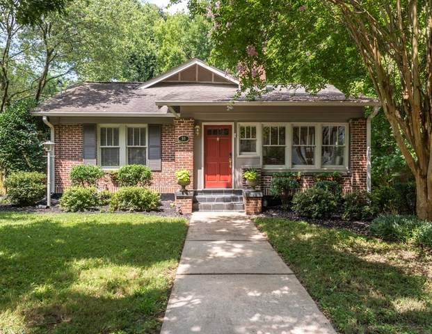 80 Alden Avenue NW, Atlanta, GA 30309 (MLS #6779326) :: RE/MAX Paramount Properties