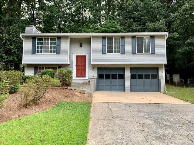 353 Engle Drive, Tucker, GA 30084 (MLS #6779336) :: Tonda Booker Real Estate Sales
