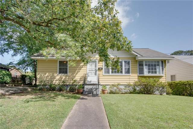 1499 Mercer Avenue, College Park, GA 30337 (MLS #6779362) :: RE/MAX Prestige