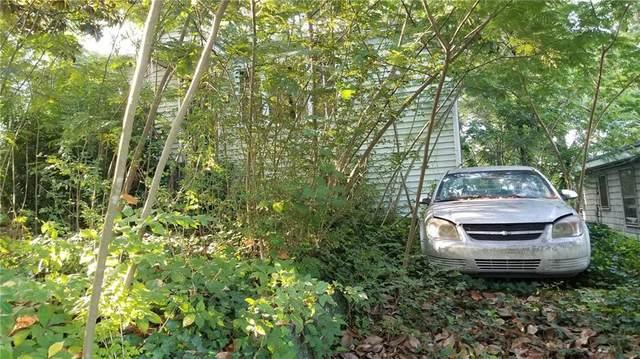 1064 Westmoor Drive NW, Atlanta, GA 30314 (MLS #6779365) :: Vicki Dyer Real Estate