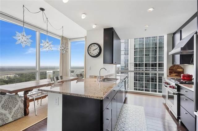 3325 Piedmont Road NE #2702, Atlanta, GA 30305 (MLS #6779369) :: RE/MAX Paramount Properties