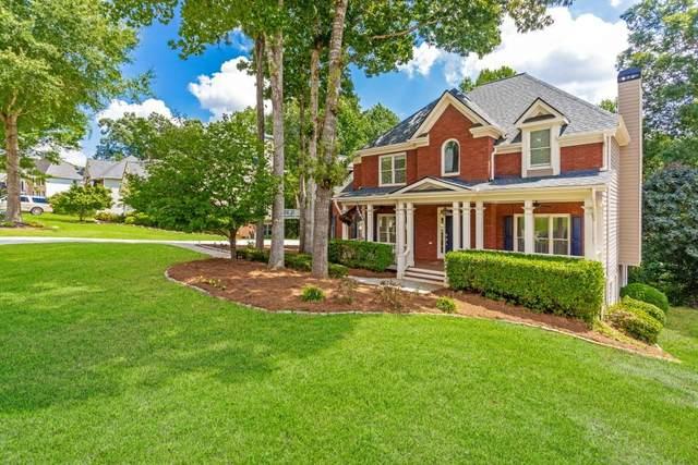 1051 Albemarle Way, Lawrenceville, GA 30044 (MLS #6779390) :: North Atlanta Home Team