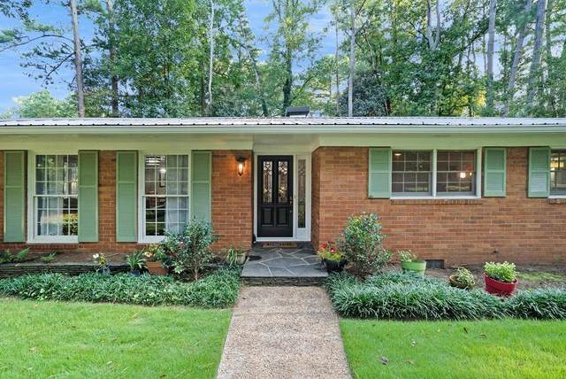2265 Springwood Drive, Decatur, GA 30033 (MLS #6779397) :: North Atlanta Home Team
