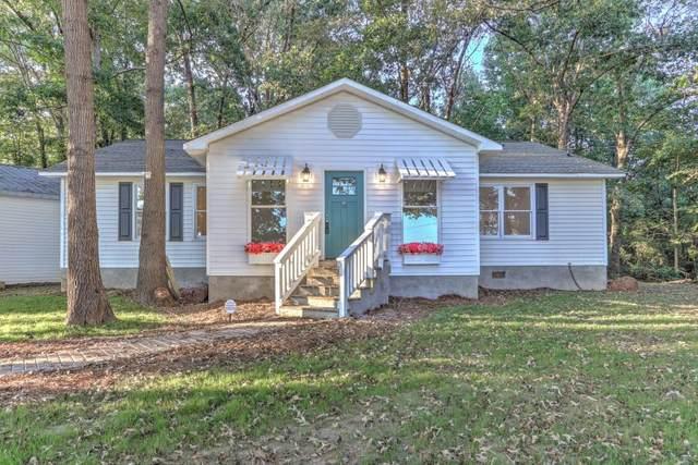 1222 Grove Level Road, Maysville, GA 30558 (MLS #6779405) :: North Atlanta Home Team