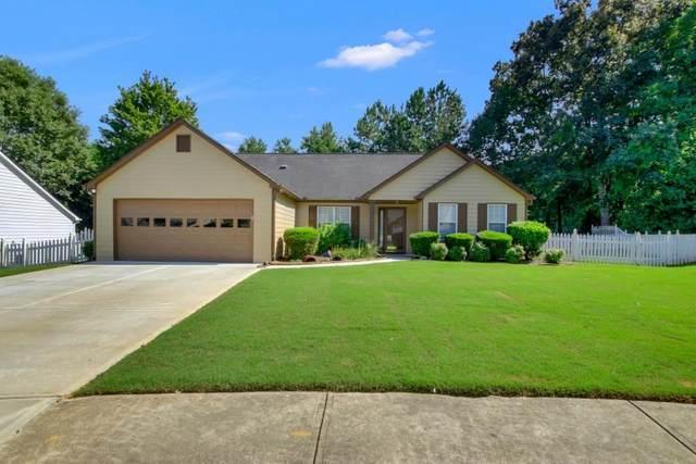 5872 Riverside Walk Drive NE, Sugar Hill, GA 30518 (MLS #6779410) :: North Atlanta Home Team