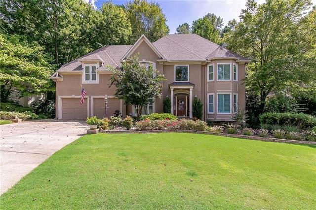 5659 Forkwood Trace NW, Acworth, GA 30101 (MLS #6779421) :: RE/MAX Prestige