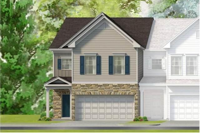 143 Madison Bend #8, Holly Springs, GA 30188 (MLS #6779443) :: North Atlanta Home Team
