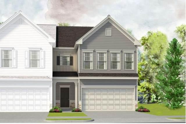 141 Madison Bend #7, Holly Springs, GA 30188 (MLS #6779444) :: Vicki Dyer Real Estate