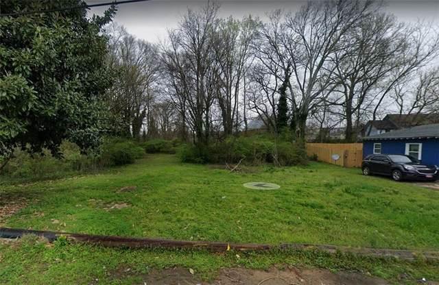 0 Dimmock Street SW, Atlanta, GA 30314 (MLS #6779449) :: The Heyl Group at Keller Williams