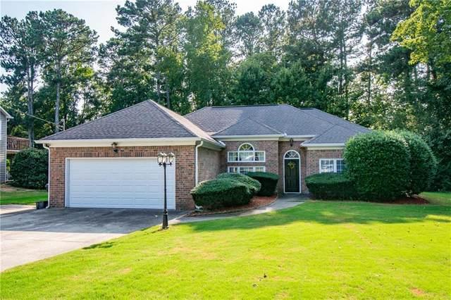 3505 Garden Walk Lane, Loganville, GA 30052 (MLS #6779456) :: Path & Post Real Estate