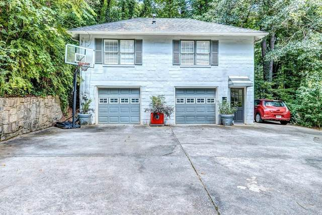 715 Wilson Road NW, Atlanta, GA 30318 (MLS #6779469) :: The Hinsons - Mike Hinson & Harriet Hinson