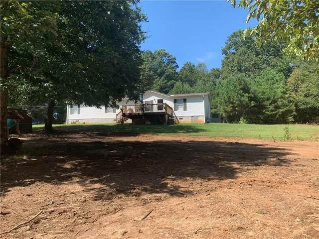 10516 Highway 53 W, Talking Rock, GA 30175 (MLS #6779479) :: Path & Post Real Estate