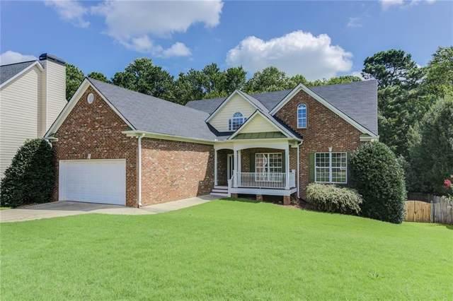 1173 Whisperwood Lane, Lawrenceville, GA 30043 (MLS #6779480) :: Rock River Realty