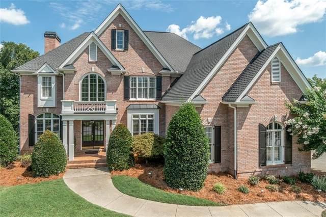 5685 Lake Manor Trace, Johns Creek, GA 30022 (MLS #6779486) :: North Atlanta Home Team