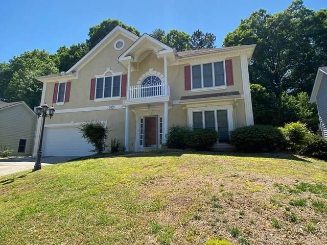 255 Thornbush Lane, Lawrenceville, GA 30046 (MLS #6779492) :: Rock River Realty