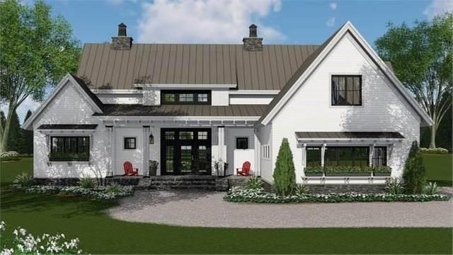 Lot 23 Fern Park Drive, Dawsonville, GA 30534 (MLS #6779494) :: Keller Williams Realty Atlanta Classic