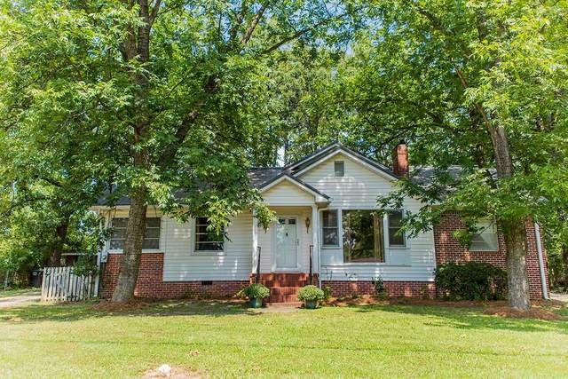 806 Charlton Street NW, Rome, GA 30165 (MLS #6779497) :: North Atlanta Home Team