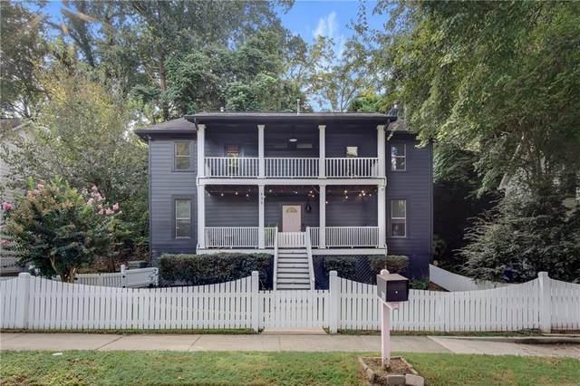 933 Ormewood Avenue SE, Atlanta, GA 30316 (MLS #6779506) :: RE/MAX Paramount Properties