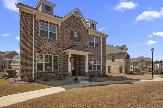 2236 Nancy Creek Drive, Chamblee, GA 30341 (MLS #6779508) :: Vicki Dyer Real Estate