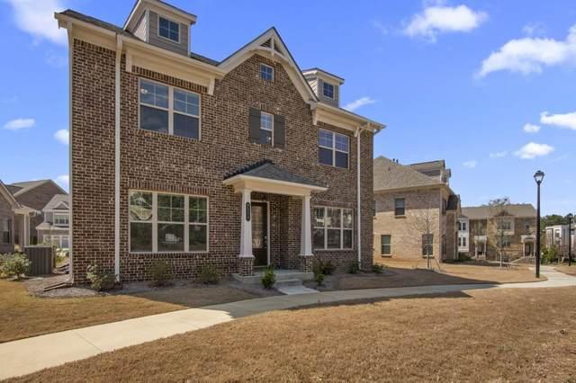 2236 Nancy Creek Drive, Chamblee, GA 30341 (MLS #6779508) :: North Atlanta Home Team