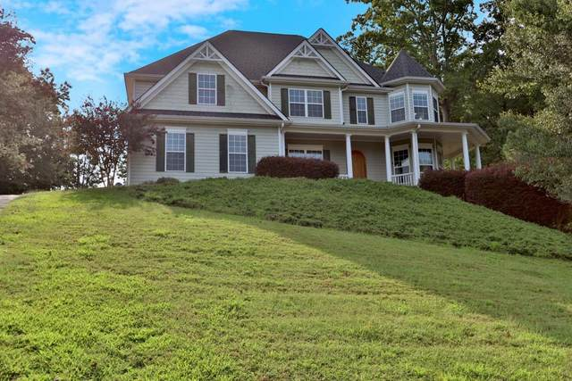 3611 Galley Court, Gainesville, GA 30506 (MLS #6779525) :: North Atlanta Home Team