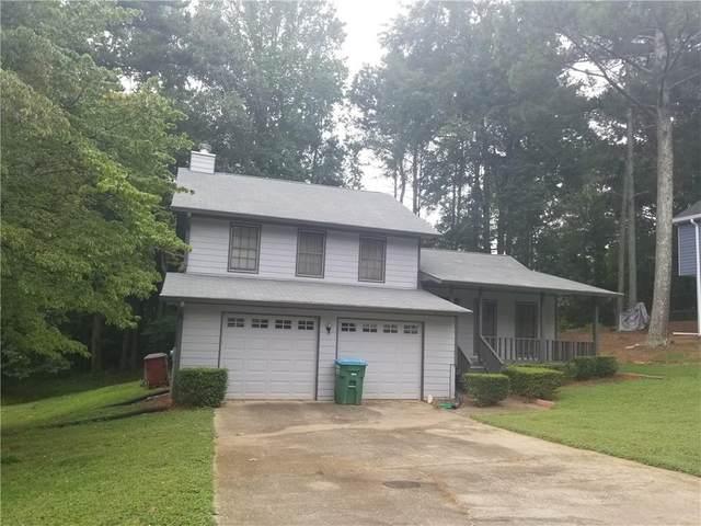 3754 Linwood Way, Snellville, GA 30039 (MLS #6779543) :: North Atlanta Home Team
