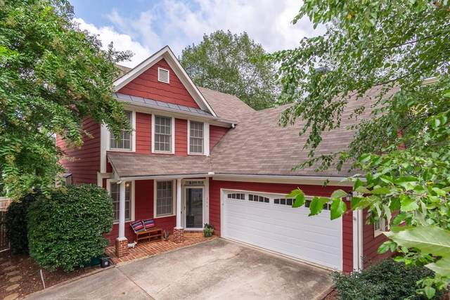 208 Pinehurst Street, Decatur, GA 30030 (MLS #6779576) :: RE/MAX Prestige
