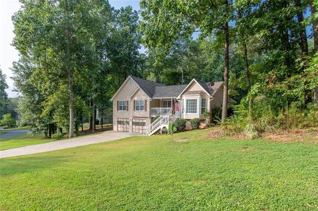 15 Miners Point SE, Acworth, GA 30102 (MLS #6779590) :: North Atlanta Home Team