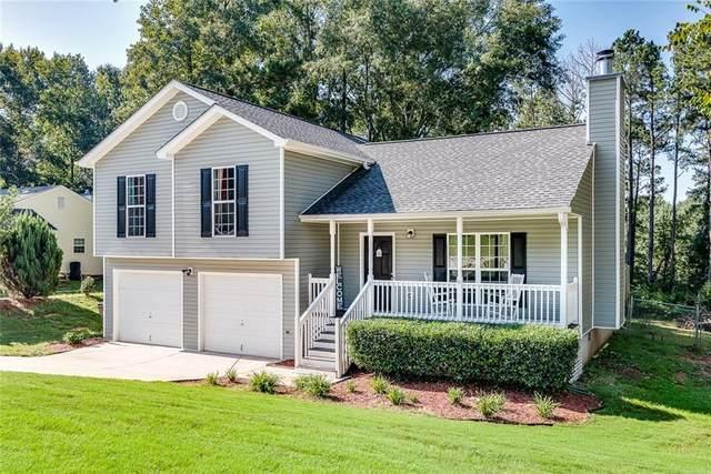 339 Centennial Drive, Bethlehem, GA 30620 (MLS #6779628) :: North Atlanta Home Team