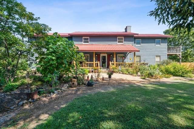230 Woody Road NW, Adairsville, GA 30103 (MLS #6779641) :: The Heyl Group at Keller Williams