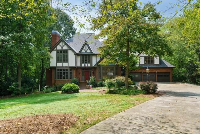 135 Addison Court, Roswell, GA 30075 (MLS #6779642) :: Keller Williams