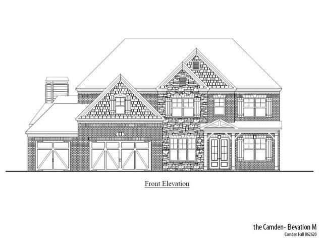 502 Camden Hall Drive, Johns Creek, GA 30022 (MLS #6779646) :: North Atlanta Home Team