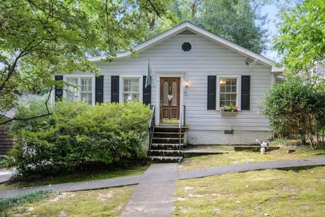 2131 Virginia Place NE, Atlanta, GA 30305 (MLS #6779653) :: RE/MAX Paramount Properties