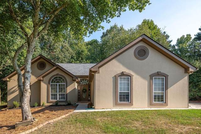 6512 Shady Valley Drive, Flowery Branch, GA 30542 (MLS #6779668) :: The Cowan Connection Team