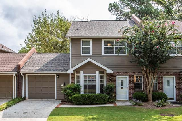 111 Franklin Court, Decatur, GA 30030 (MLS #6779669) :: North Atlanta Home Team