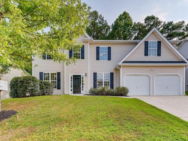 46 Kennedy Court, Hiram, GA 30141 (MLS #6779673) :: North Atlanta Home Team