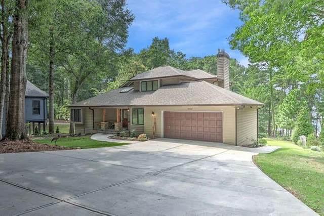 6602 Garrett Road, Buford, GA 30518 (MLS #6779686) :: North Atlanta Home Team
