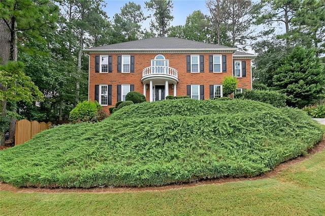 1503 Fallsbrook Place NW, Acworth, GA 30101 (MLS #6779705) :: RE/MAX Prestige