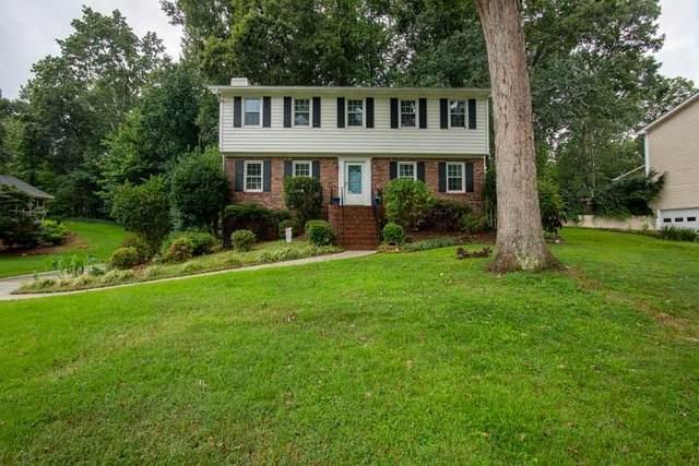 1533 Boxwood Trace NW, Acworth, GA 30102 (MLS #6779716) :: North Atlanta Home Team