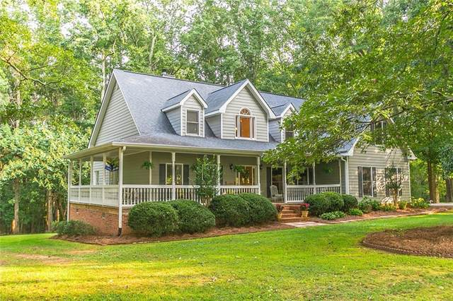 194 Tanners Bridge Road, Monroe, GA 30656 (MLS #6779718) :: The Heyl Group at Keller Williams