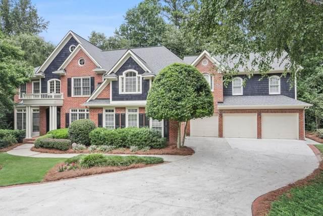 1808 Pemberton Place, Marietta, GA 30062 (MLS #6779730) :: Path & Post Real Estate