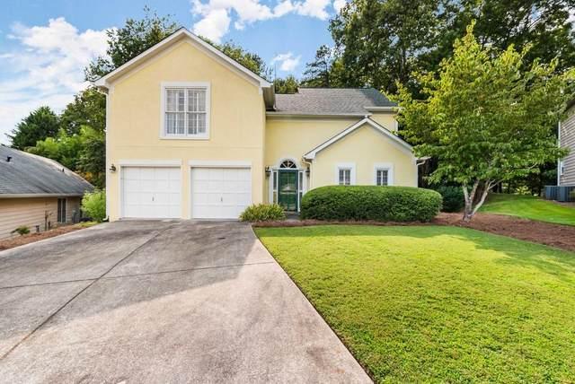 1935 Glen Eves Drive, Roswell, GA 30076 (MLS #6779742) :: Tonda Booker Real Estate Sales