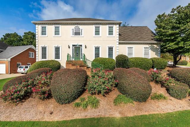 9220 Mackinac Drive, Johns Creek, GA 30022 (MLS #6779746) :: North Atlanta Home Team