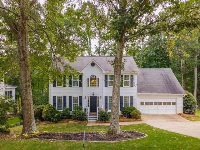 1314 Chandler Court NW, Acworth, GA 30102 (MLS #6779757) :: North Atlanta Home Team