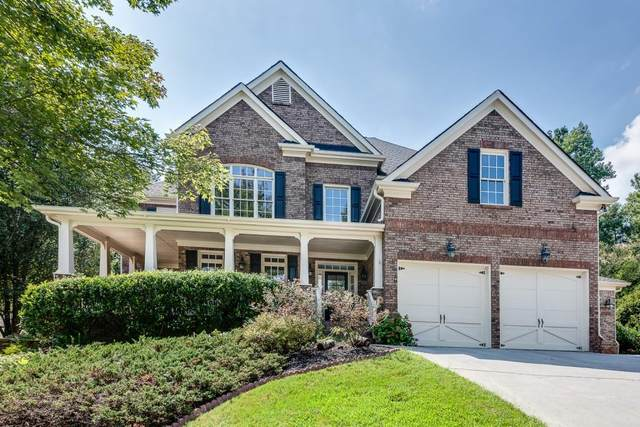 1314 Benbrooke Lane NW, Acworth, GA 30101 (MLS #6779767) :: RE/MAX Prestige