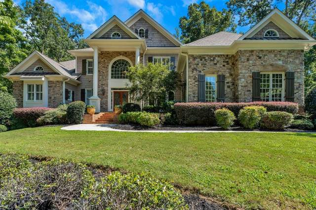 800 Champions Close, Milton, GA 30004 (MLS #6779785) :: North Atlanta Home Team