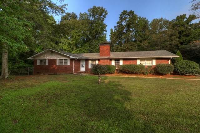 3363 Mckown Road, Douglasville, GA 30134 (MLS #6779789) :: North Atlanta Home Team